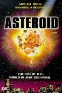 Caratula, cartel, poster o portada de Asteroide