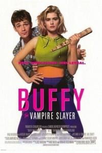 Caratula, cartel, poster o portada de Buffy, la cazavampiros