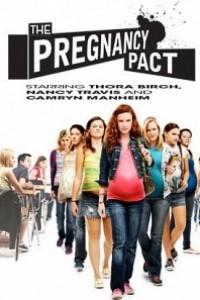 Caratula, cartel, poster o portada de Pacto entre adolescentes