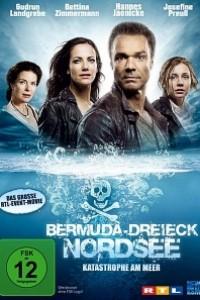 Caratula, cartel, poster o portada de Bermudas, abismo en el mar del norte