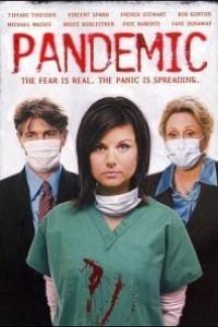 Caratula, cartel, poster o portada de Pandemia