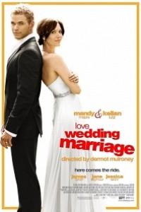 Caratula, cartel, poster o portada de Un plan para enamorarse (Amor, boda y matrimonio)