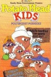 Caratula, cartel, poster o portada de Potato Head Kids