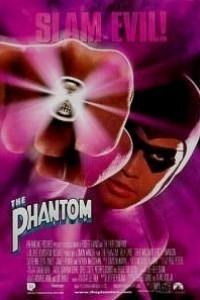 Caratula, cartel, poster o portada de The Phantom (El hombre enmascarado)