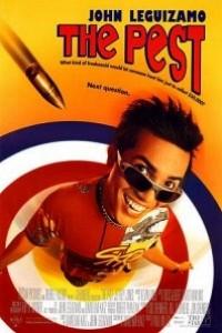 Caratula, cartel, poster o portada de Un tío llamado Peste