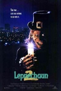 Caratula, cartel, poster o portada de Leprechaun 2