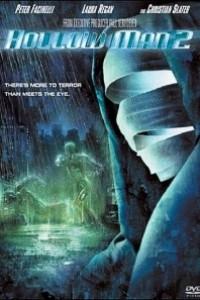Caratula, cartel, poster o portada de El hombre sin sombra 2