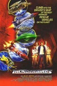 Caratula, cartel, poster o portada de Thunderbirds