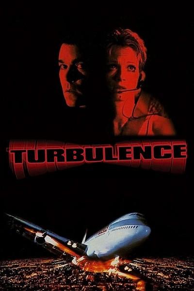 Caratula, cartel, poster o portada de Turbulencia: Abróchense los cinturones