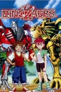Caratula, cartel, poster o portada de DinoZaurs