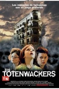 Caratula, cartel, poster o portada de Los Totenwackers