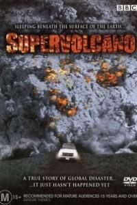 Caratula, cartel, poster o portada de Supervolcano