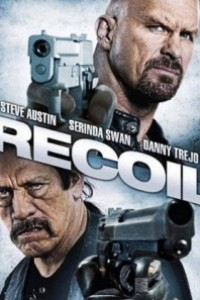 Caratula, cartel, poster o portada de Recoil