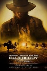Caratula, cartel, poster o portada de Blueberry: la experiencia secreta
