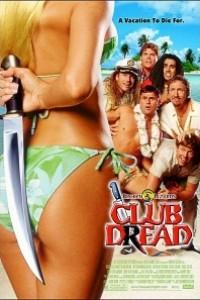 Caratula, cartel, poster o portada de Club Desmadre