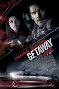 Caratula, cartel, poster o portada de Getaway
