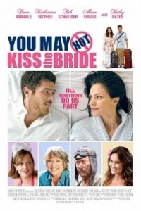 Caratula, cartel, poster o portada de You May Not Kiss the Bride