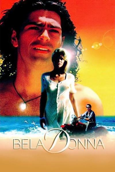 Caratula, cartel, poster o portada de Bela Donna