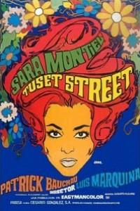Caratula, cartel, poster o portada de Tuset Street