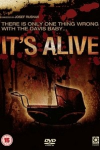 Caratula, cartel, poster o portada de Está vivo (It\'s Alive)