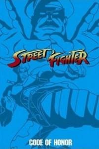 Caratula, cartel, poster o portada de Street Fighter: The Animated Series