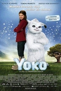 Caratula, cartel, poster o portada de Yoko
