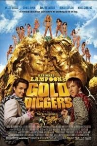 Caratula, cartel, poster o portada de Los chicos de oro