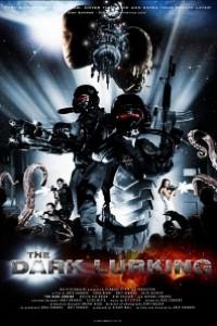 Caratula, cartel, poster o portada de The Dark Lurking