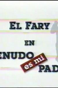 Caratula, cartel, poster o portada de Menudo es mi padre