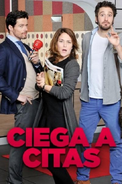 Caratula, cartel, poster o portada de Ciega a citas