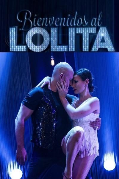 Caratula, cartel, poster o portada de Bienvenidos al Lolita