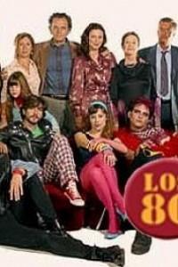 Caratula, cartel, poster o portada de Los 80