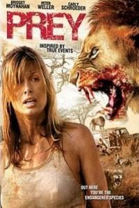 Caratula, cartel, poster o portada de Safari sangriento