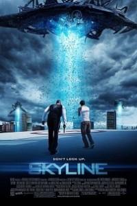 Caratula, cartel, poster o portada de Skyline