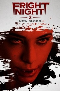 Caratula, cartel, poster o portada de Noche de miedo 2: Sangre nueva