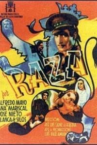 Caratula, cartel, poster o portada de Raza
