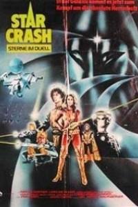 Caratula, cartel, poster o portada de Star Crash, choque de galaxias