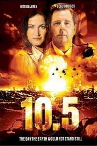 Caratula, cartel, poster o portada de 10.5: Apocalipsis