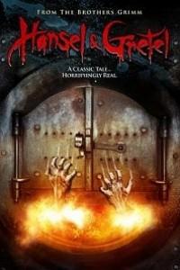 Caratula, cartel, poster o portada de Hansel & Gretel