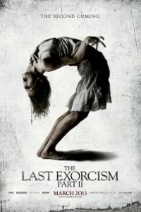 Caratula, cartel, poster o portada de El último exorcismo 2