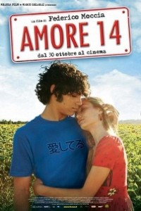 Caratula, cartel, poster o portada de Carolina se enamora