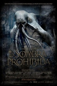Caratula, cartel, poster o portada de La herencia Valdemar II: La sombra prohibida