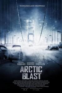 Caratula, cartel, poster o portada de Tempestad ártica