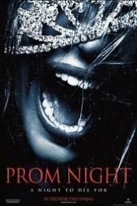 Caratula, cartel, poster o portada de Una noche para morir