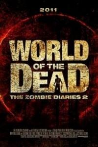 Caratula, cartel, poster o portada de Zombie Diaries 2