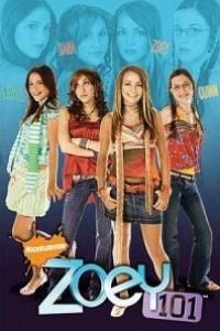 Caratula, cartel, poster o portada de Zoey 101