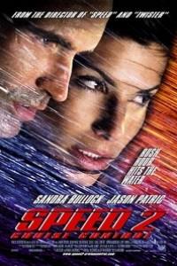 Caratula, cartel, poster o portada de Speed 2