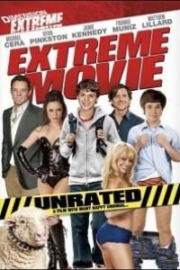 Caratula, cartel, poster o portada de Extreme Movie