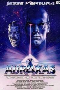 Caratula, cartel, poster o portada de Abraxas: Guardián del Universo