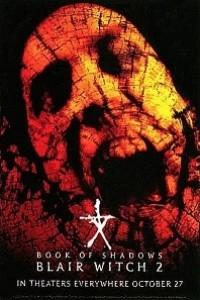 Caratula, cartel, poster o portada de El libro de las sombras (BW2)